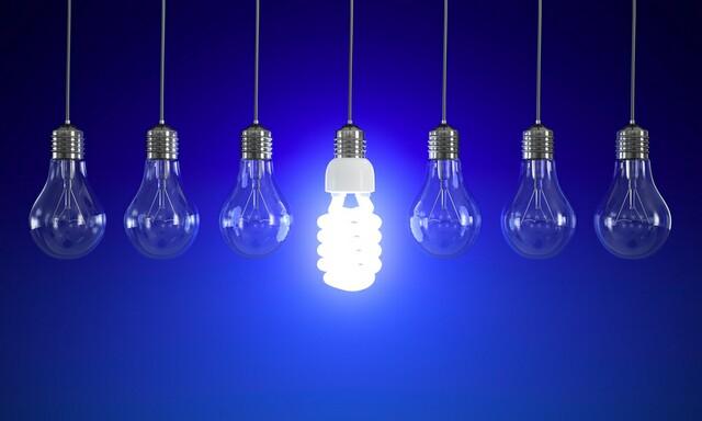 kak vybrat energosberegayushchuyu lampu 11 Энергосберегающие лампы. Гарантия и срок службы. Фото