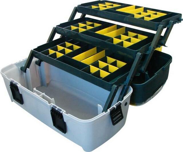 Ящик для хранения инструмента